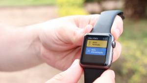 Meu Alelo_aplicativo para smartwatch_CI&T